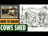 How to Draw Ganesha Easy Step by Step How to Draw A Cows Shed Easy Step by Step How to Draw