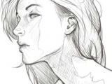 How to Draw Girl Face Side Profile 62 Best Shading Faces Images Shading Faces Drawings Art