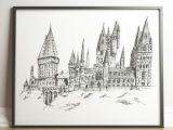 How to Draw Harry Potter Hogwarts Castle Easy 45ccd74e79af Best Website Harry Potter Castle Drawing at