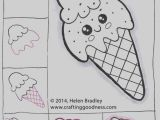 How to Draw Ice Cream Cone Easy 40 Easy Step by Step Art Drawings to Practice Cute