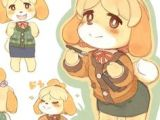 How to Draw isabelle From Animal Crossing 91 Best Animal Crossing Images In 2020 Animal Crossing