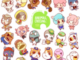How to Draw isabelle From Animal Crossing Animal Crossing Fan Art Animal Crossing Villagers Animal