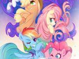 How to Draw My Little Pony Anime Equestria Daily Mlp Stuff Drawfriend Stuff Pony Art