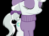 How to Draw My Little Pony Anime French Opalescence Pony by Cool77778 On Deviantart Ponys