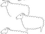 How to Draw Sheep Easy Resultado De Imagen Para Sheep Drawing Baby In 2019