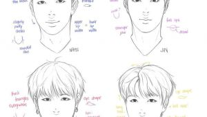 How to Draw Suga Bts Easy Image Result for How to Draw Bts Hair Bts Drawings Bts