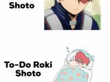 How to Draw todoroki Easy todoroki Shoto to Do Roki Shoto Shotoooooo Shoto Meme On Me Me