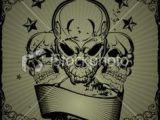 Is Drawing Skulls Haram 70 Best Skulls N Shit Images Skull Tattoos Sugar Skull Tattoos