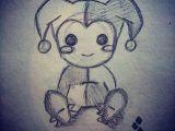 Joker Pencil Drawing Easy Pin Auf Drawings