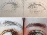 Jungkook S Eyes Drawing Taehyung Eye Tutorial V Only Drawings Bts Drawings Art