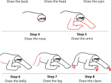 Jungle Drawing Easy How to Draw A Sloth Step by Step Belt is Our Favourite