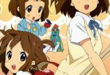 K-on Anime Drawing 59 Best K On Images Kyoto Animation K On Manga Drawing