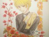 Kawaii Cute Anime Drawings Reiko Chan On Twitter Momiji From the Manga Fruitsbasket