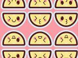 Kawaii Cute Anime Drawings Sketchbook Kawaii Lemon Food Cute Anime 100 Pages Of 8 5 X
