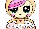 Kawaii Drawings Of Girls Cute Girl Postavy Pinterest Cute Kawaii Drawings