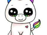 Kawaii Easy Cute Animal Drawings Pin by thelma Remon On Rainbow Kawaii Girl Drawings Cute