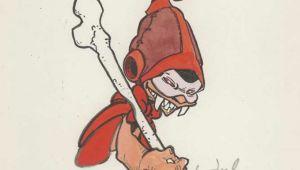 L Cartoon Drawings Loisel La Quaate De L Oiseau Du Temps Fol De Dol 10x12cm W B