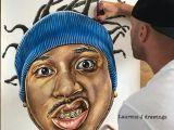 Laurens J Drawings Fotogalerie 20 Portreta Nejva Ta A Ch Ikon Rapove Komunity O Ktere Se