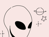 Line Drawing Wallpaper Tumblr Lockscreens Tumblr Out Of This World Aes In 2019 Tumblr