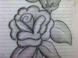 Make Drawing Rose Flowers Drawing Drawing In 2019 Pinterest Drawings Pencil Drawings