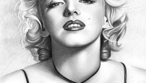 Marilyn Monroe Drawing Easy Kostenloses Bild Auf Pixabay Marilyn Monroe Kunst
