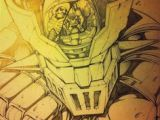 Mazinger Z Drawing 111 Best Mazinger Z Images Super Robot Caricatures Highlight