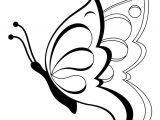 Memorial Drawings Easy 990×1024 Simple butterfly Sketch Simple Drawing Of A