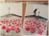 Memorial Drawings Easy Example for Series Of Year 5 or 6 Art Lessons Silhouettes