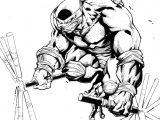 Michelangelo Drawing Easy Michelangelo Tmnt Komickarl Deviantart Com Tmnt Ninja