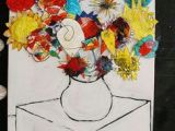 Observational Drawing Of Flowers Ks2 99 Best Kids Art Auction Projects Fundraisers Images Art