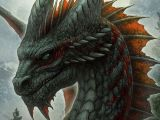 Oldest Drawings Of Dragons Ancient Strange and Lovely by Kerem Beyit In 2019 Mito