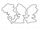 Outline Drawings Of Dragons Cc Designs Dragons Outline Die Cc Designs Dies to Die for
