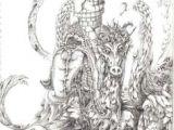 Pen and Ink Drawings Of Dragons 173 Best Pen Ink Art Images Doodles Zentangles Mandalas