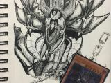 Pen and Ink Drawings Of Dragons Imcyanne Instagram Profile Picdeer