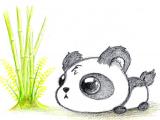 Pencil Drawing Wallpaper Tumblr Free Cute Panda Drawing Download Free Clip Art Free Clip Art On