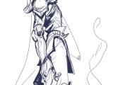 Pencil Drawing Wallpaper Tumblr Jhin League Of Legends Tumblr