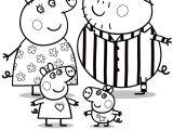 Peppa Pig Drawing 4 Eyes Guarda Tutti I Disegni Da Colorare Di Peppa Pig Www Bambinievacanze