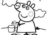 Peppa Pig Drawing 4 Eyes Malvorlagen Peppa Wutz Enna Peppa Pig Coloring Pages Peppa Pig