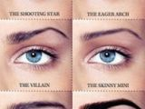 Perfect Eyebrow Drawing 104 Best Perfect Eyebrows Images Beauty Makeup Perfect Eyebrows
