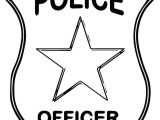 Police Badge Easy to Draw 78 Best Police Crafts Images Police Crafts Police