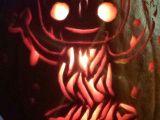 Pumpkin Carving Ideas Drawing Baby Groot Pumpkin Carving Pumpkin Carving Pumpkin