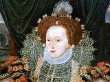 Queen Elizabeth 1 Drawing Easy Queen Elizabeth I England S Virgin Queen