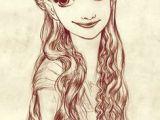 Rapunzel Drawing Tumblr 9 Best Rapunzel Drawing Images