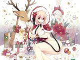 Really Good Drawings Of Anime Christmas Nice Anime Really Cool Drawings Cool Drawings