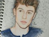 Shawn Mendes Drawing Easy Pinterest Fashionista1152 Zeichnungen Malen Lernen