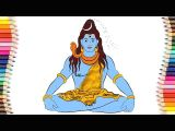 Shivling Drawing Easy Videos Matching How to Draw Lord Shiva Drawing Revolvy