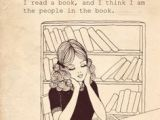 Simple Drawing Of A Girl Reading A Book 183 Best Quotes About Reading Images Books to Read I Love Books