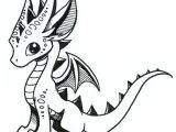Simple Line Drawings Of Dragons Cute Little Dragon Drawing Dragon Dragon Art Drawings