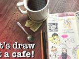 Skillshare Drawing Cute Animals In Mugs Michelle Tabares Skillshare