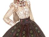 Skirt Girl Drawing I Want that Skirt Me Drawings Character Art Manga Art